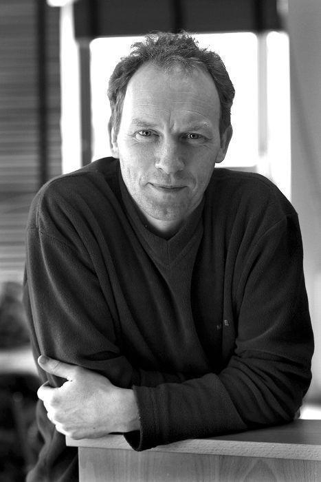 Stefánsson, Jón Kalman portréja