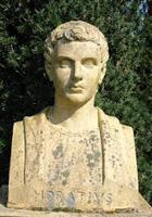 Horatius Flaccus, Quintus portréja