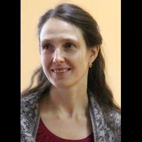 Aszejevna, Irina portréja