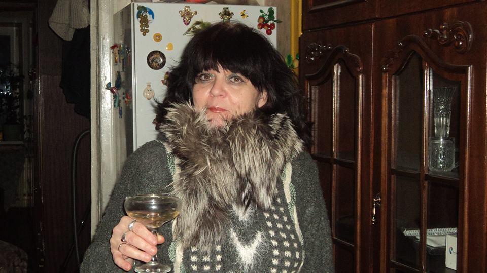 Beljajevszkaja, Olga portréja