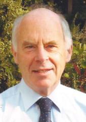 Image of Macleod Black, David