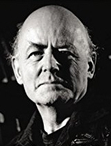 Redgrove, Peter portréja