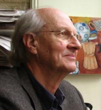 Ridland, John portréja