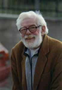 Russell, Peter portréja
