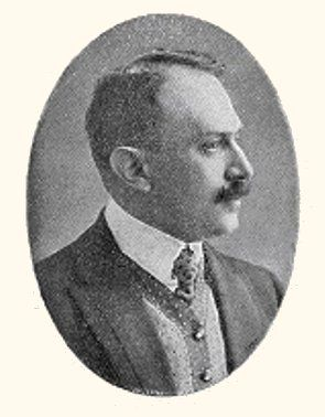 Auředníček, Otakar  portréja