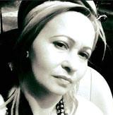 Zajácz  Edina portréja