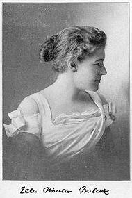 Wheeler Wilcox, Ella portréja