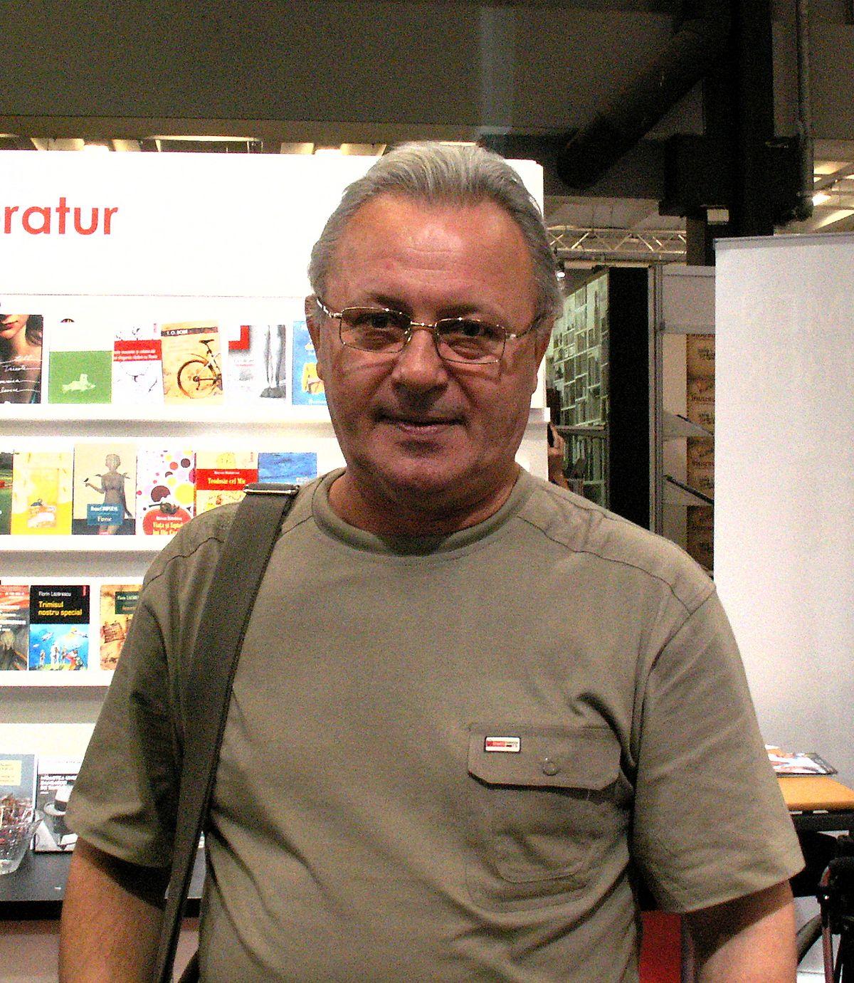 Pop, Ioan Es. portréja