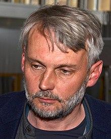 Borkovec, Petr portréja