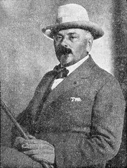 Jelínek, Hanuš portréja