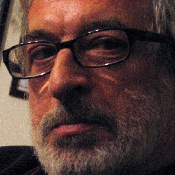 Debreczeny György portréja