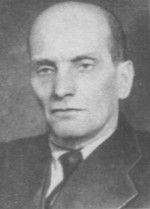 Klimovics, Mihasz portréja