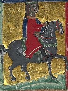Rudel, Jaufré portréja