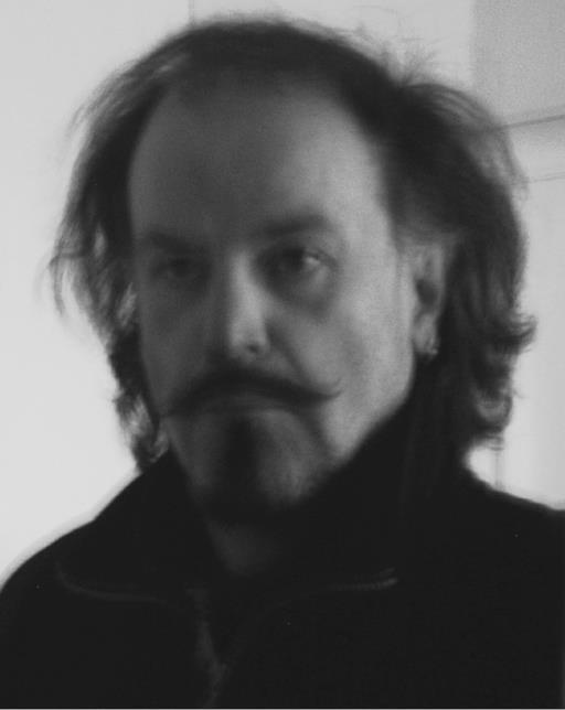 Orosz László Wladimir portréja