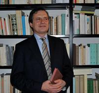 Carrai, Stefano portréja