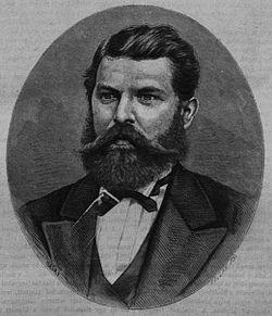 Dömötör János portréja