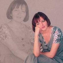 Lazić, Radmila portréja