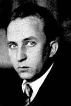 Menzel, Herybert portréja