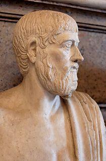 Pindarosz portréja