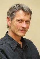 Pavol Jursa portréja