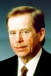 Havel, Václav portréja