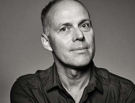 Gulliksen, Geir portréja