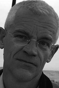 Tillmann J(ózsef). A(dalbert)  portréja