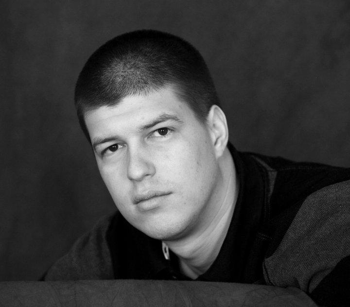Goran Vojnović  portréja