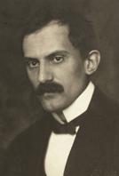 Babits Mihály portréja