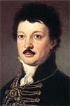 Berzsenyi Dániel portréja
