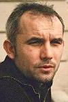 Darvasi László portréja