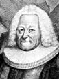 Neumeister, Erdmann portréja