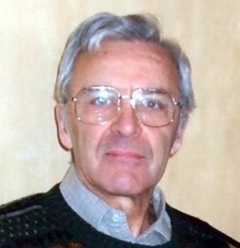 Szöllősi  Dávid portréja