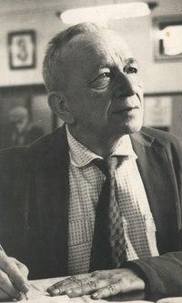 Quintana, Mário portréja