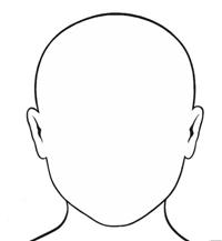 anonim portréja