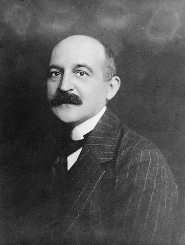 Beöthy László portréja