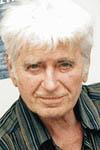 Mészöly Miklós portréja