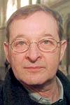 Nádas Péter portréja