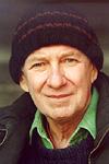 Tandori Dezső portréja