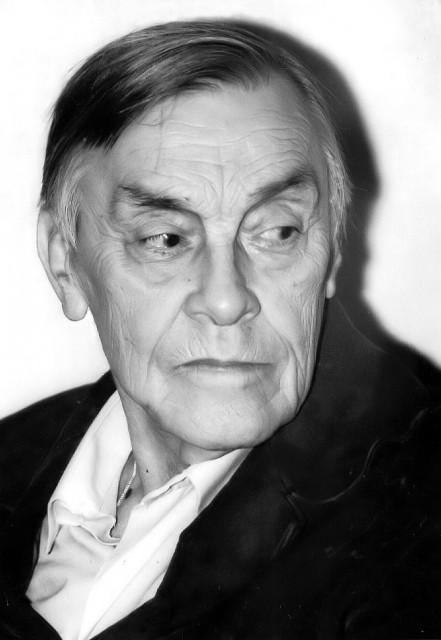 Tarkovszkij, Arszenyij Alekszandrovics portréja