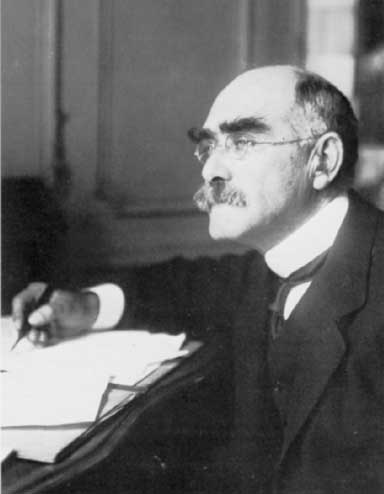 Kipling, Rudyard portréja