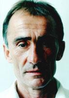 Marno János portréja