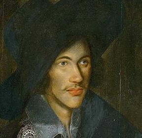 Donne, John portréja