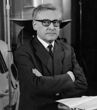 Queneau, Raymond portréja