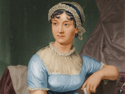 Image of Austen, Jane
