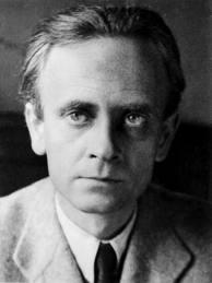 Nadányi Zoltán portréja