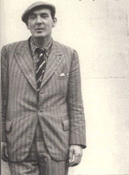 Barker, George portréja