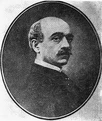 Vasile,  Alecsandri portréja