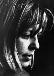Bachmann, Ingeborg portréja