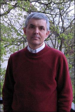 Csengery Kristóf portréja